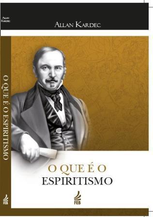 E-Book O que é o Espiritismo